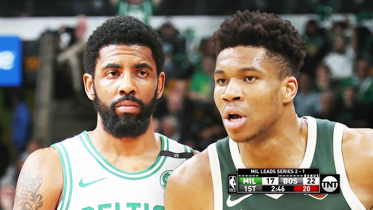 Photo of Milwaukee Bucks vs Boston Celtics – Game 4 – Full Game Highlights | 2019 NBA Playoffs