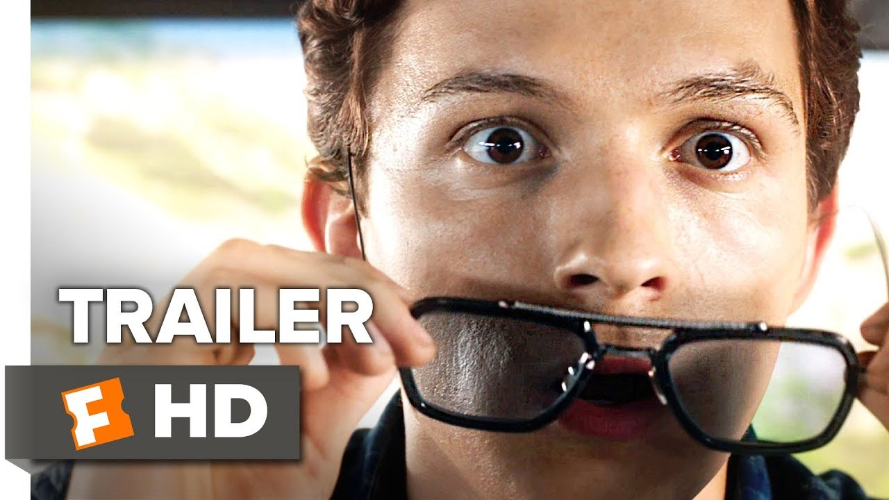 Photo of Spider-Man: Far From Home Trailer #1 (2019) | Movieclips Trailers