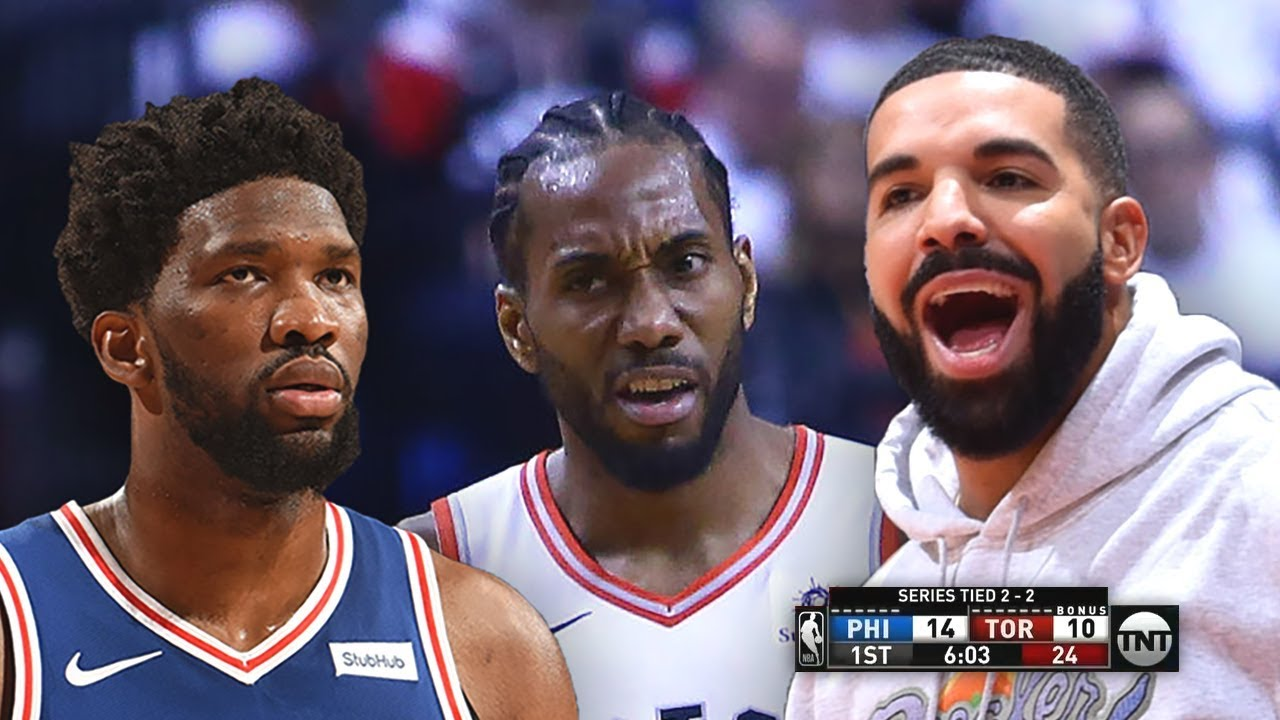 Photo of Philadelphia Sixers vs Toronto Raptors – Game 5 – Full Game Highlights | 2019 NBA Playoffs