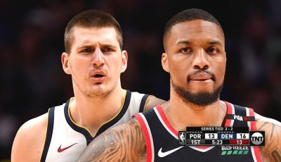 Portland Trail Blazers vs Denver Nuggets – Game 5 – Full Game Highlights | 2019 NBA Playoffs