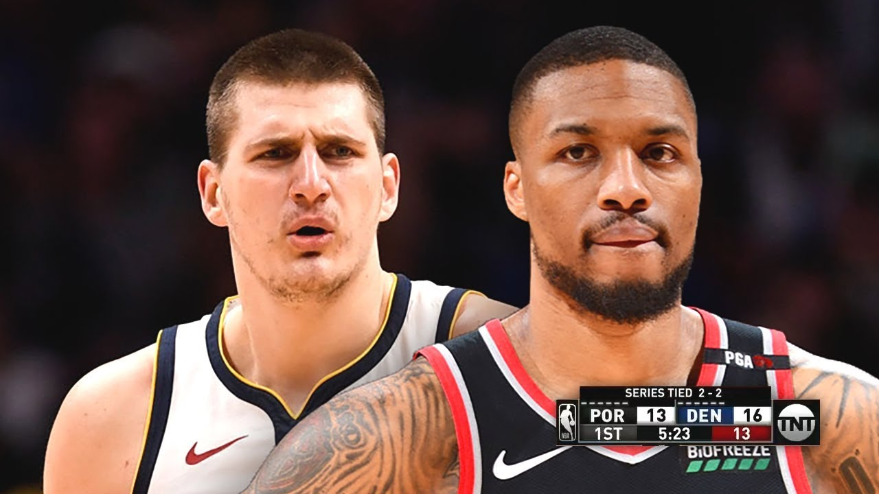 Photo of Portland Trail Blazers vs Denver Nuggets – Game 5 – Full Game Highlights | 2019 NBA Playoffs