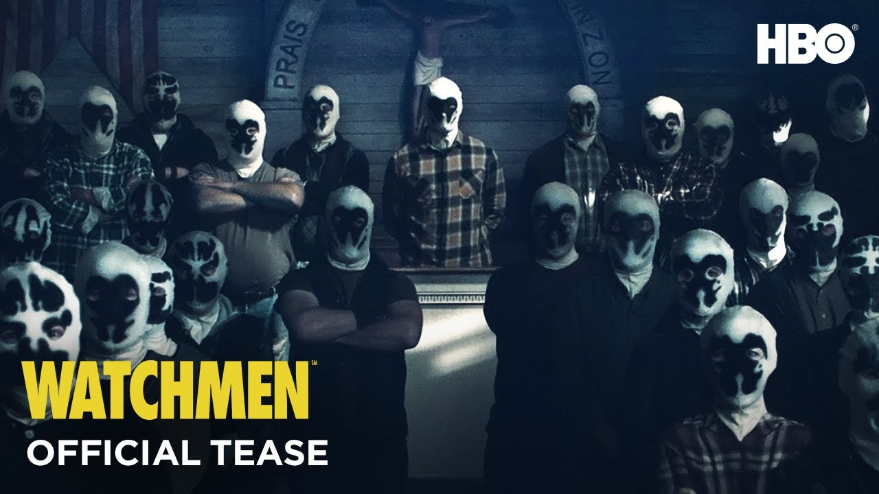 Photo of Watchmen | Official Tease | HBO