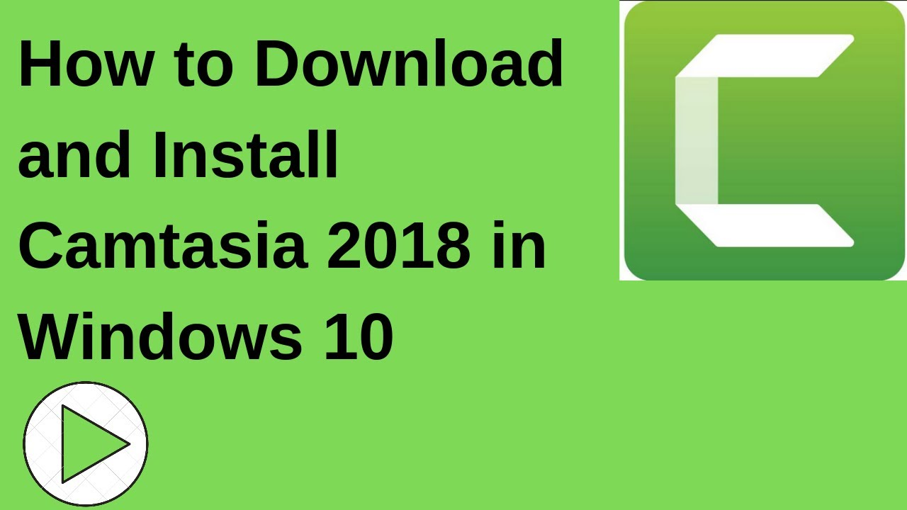 Photo of how to download and install Camtasia studio with crack latest version 2019  | Hindi Urdu