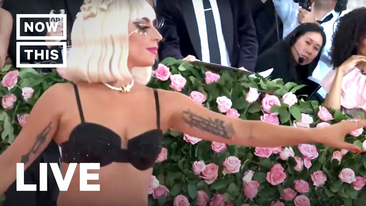 Photo of Met Gala 2019 Red Carpet Arrivals — LIVE STREAM | NowThis