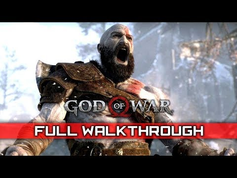 Photo of GOD OF WAR 4 – Full Gameplay Walkthrough / No Commentary 【FULL GAME】