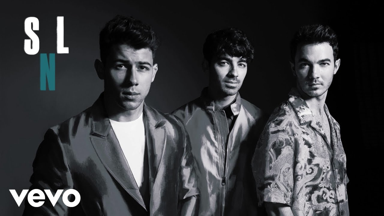 Photo of Jonas Brothers – Cool, Burnin Up (Live From Saturday Night Live / 2019)