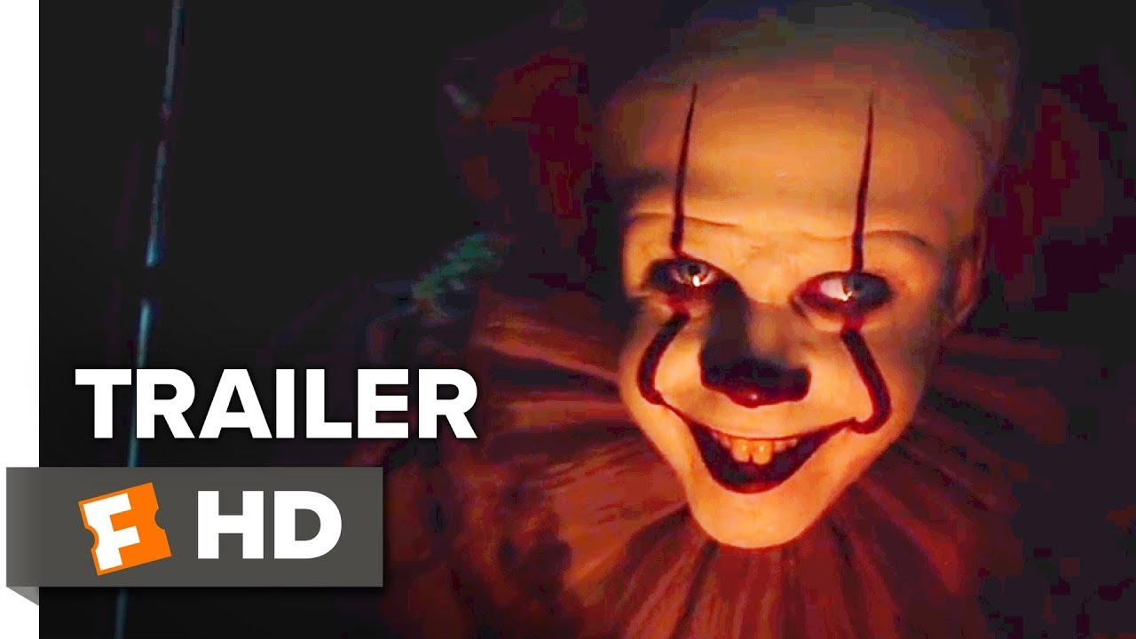 Photo of It Chapter Two Teaser Trailer #1 (2019) | Movieclips Trailers