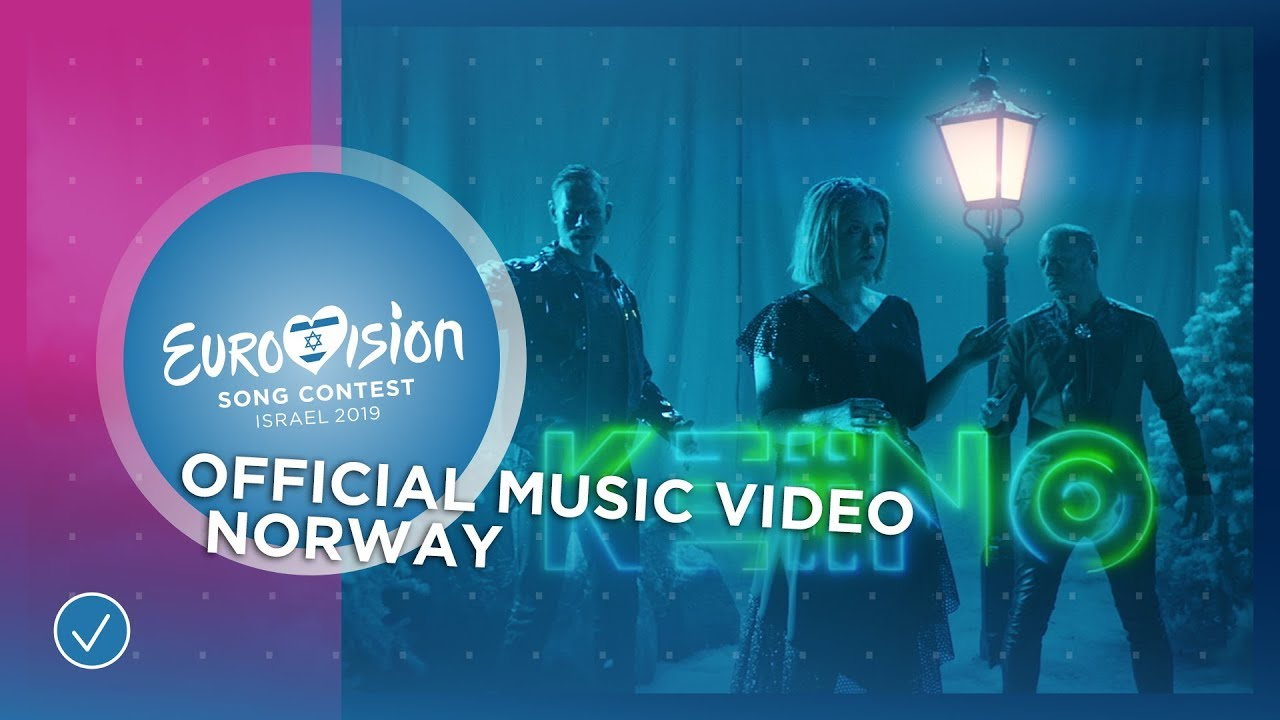 Photo of KEiiNO – Spirit In The Sky – Norway 🇳🇴 – Official Music Video – Eurovision 2019