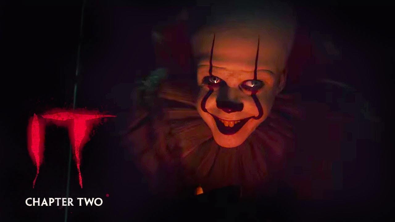 Photo of IT CHAPTER TWO (2019) Teaser Trailer