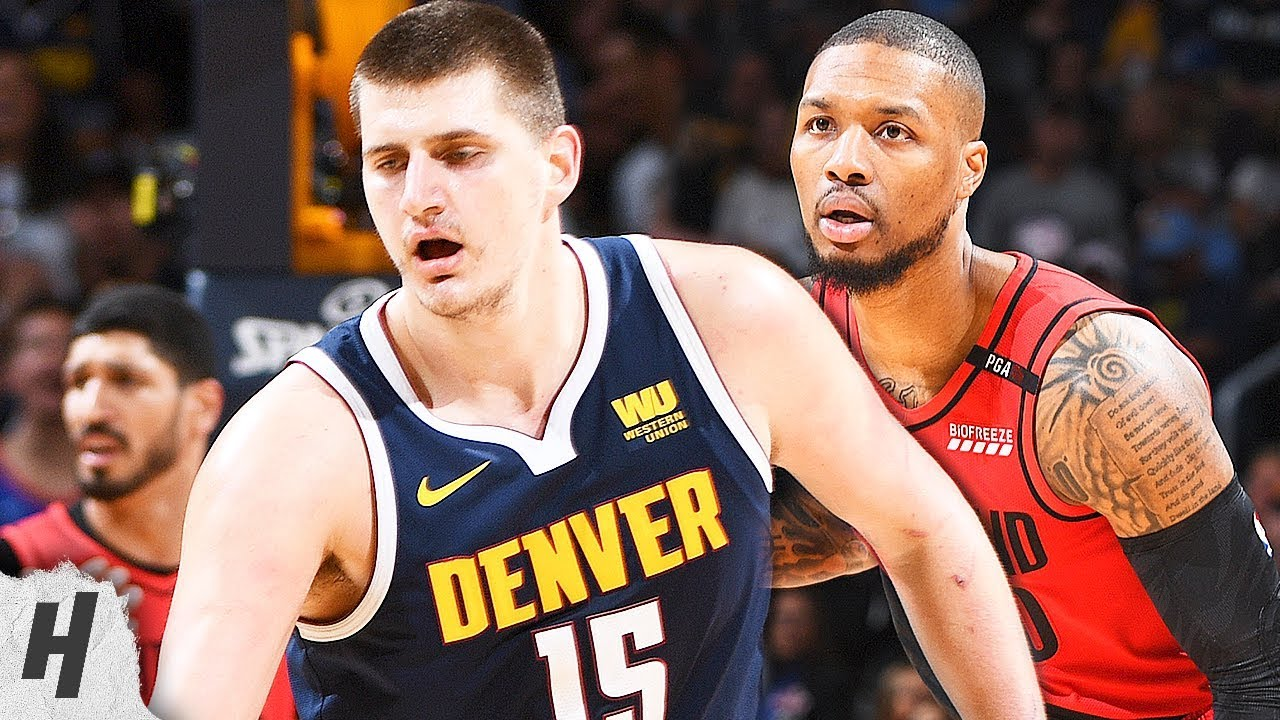 Photo of Portland Trail Blazers vs Denver Nuggets – Full Game 7 Highlights | May 12, 2019 NBA Playoffs