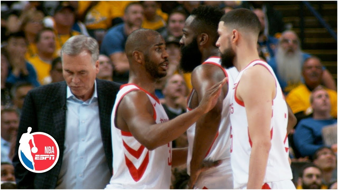 Photo of Houston Rockets have no more excuses after this loss to Warriors | 2019 NBA Playoffs