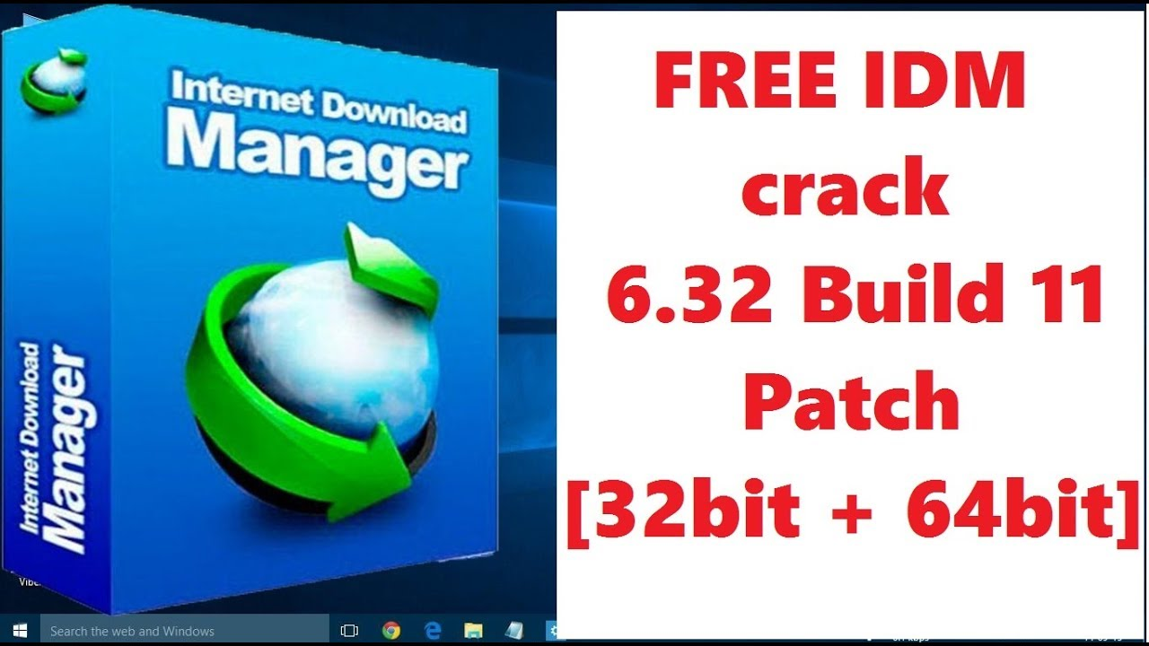 Photo of Internet Download Manager crack 6.32 Build 11 Patch [32bit + 64bit]