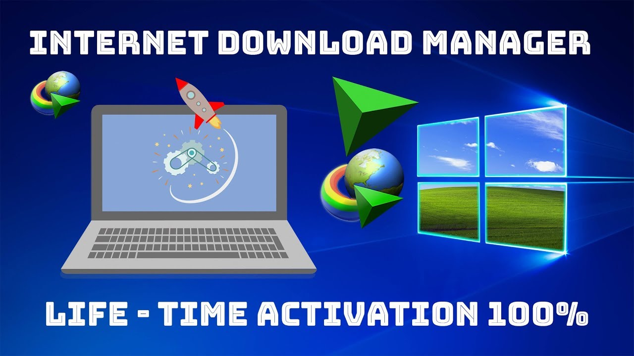 Photo of Internet Download Manager Version 6.33 Build 2 Final (May 2019)✔