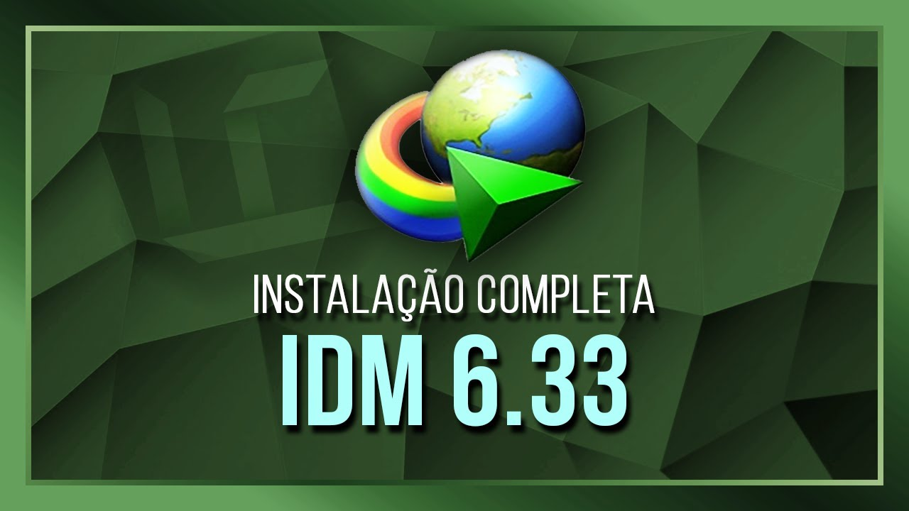 Photo of Internet Download Manager 6.33 – Completo [maio/2019]