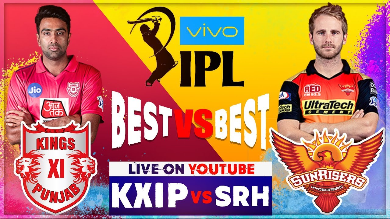 Photo of 🔴 LIVE VIVO IPL 2019 KXIP VS SRH 22nd Match Live Streaming | Paytm Screen | Ashes Cricket Gameplay