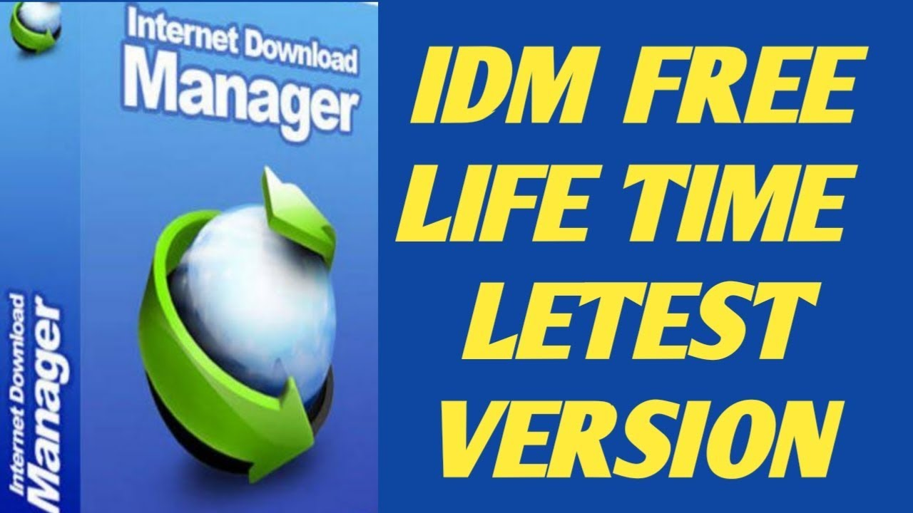 Photo of How To Register Internet Download Manager Free For Life Time IDM full 2019