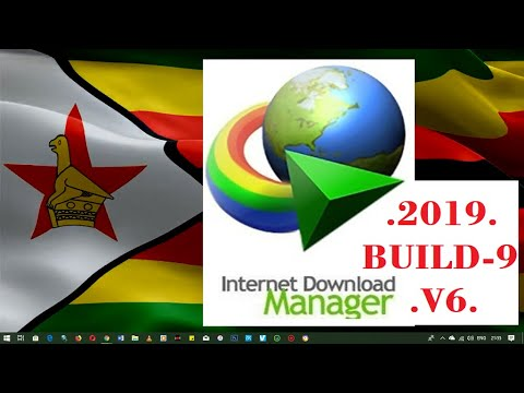 Photo of Internet download manager v6 March 2019 Working Crack and Registration
