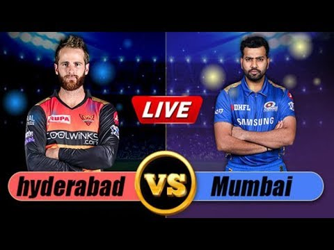 Photo of LIVE IPL 2019: MI VS SRH 51st IPL Match Live Streaming – Ashes Cricket Gameplay | IPL LIVE Score