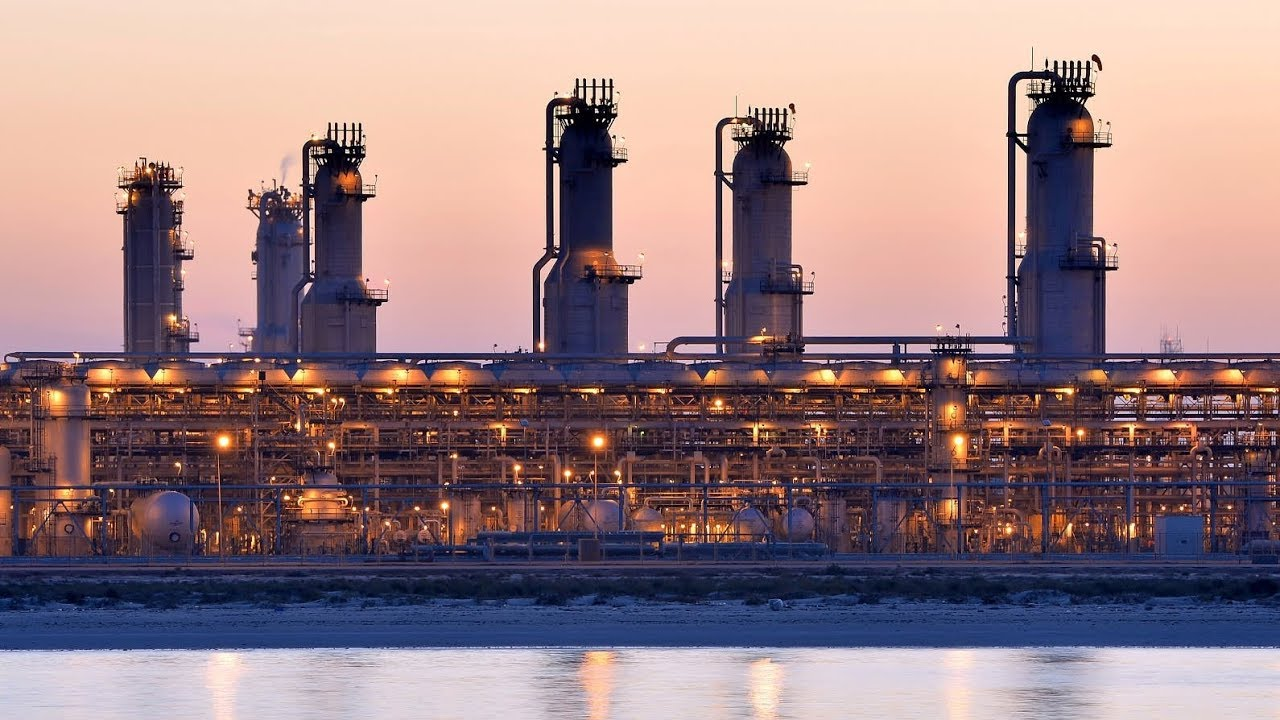 Photo of $2 Trillion Saudi Aramco – Documentary (2019) FullHD