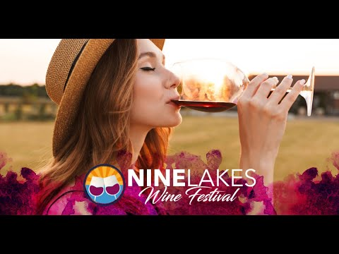 Photo of Nine Lakes Wine Festival 2019