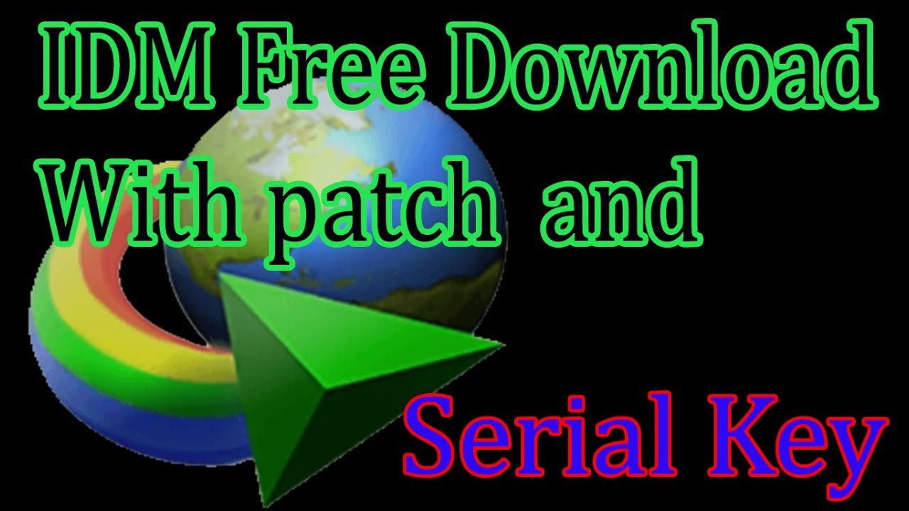 Photo of Internet Download Manager | Idm | Free download With Crack file | for Windows xp/7/8/10