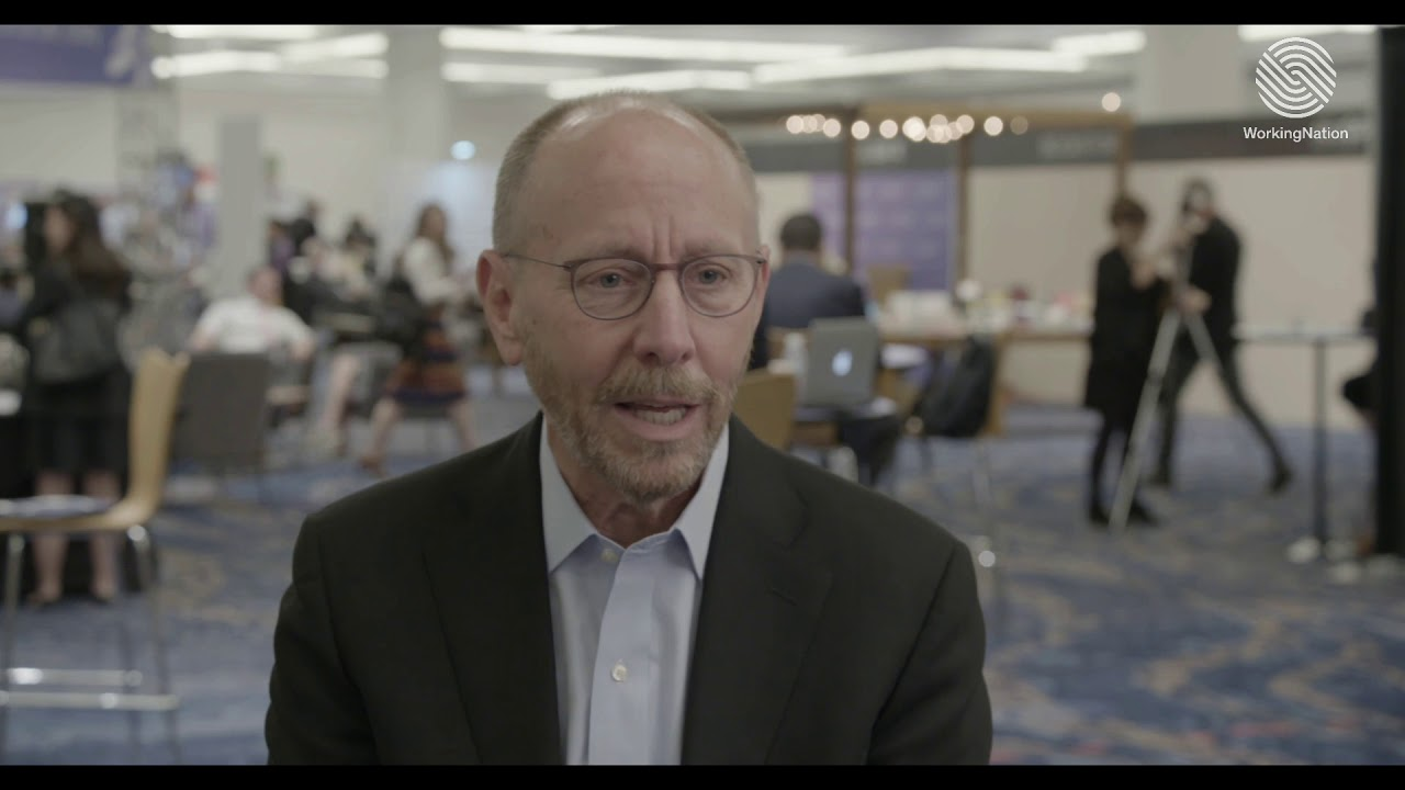 Photo of WorkingNation Overheard: Paul Irving at ASU GSV Summit 2019 | WorkingNation