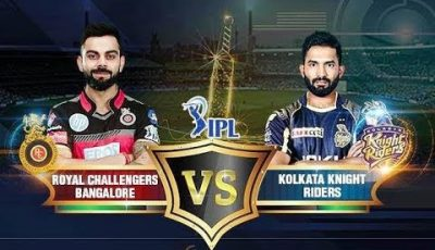 RCB vs KKR Highlights, Match 17, IPL 2019, IPL, KKR vs RCB, Royal  Ban VS KOLKATA, 05 April 2019