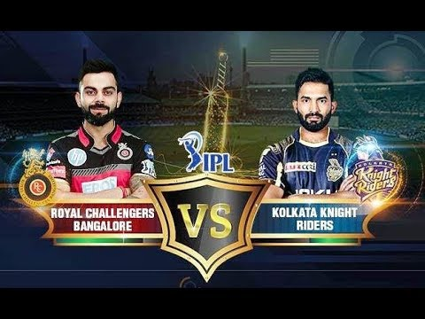 Photo of RCB vs KKR Highlights, Match 17, IPL 2019, IPL, KKR vs RCB, Royal  Ban VS KOLKATA, 05 April 2019