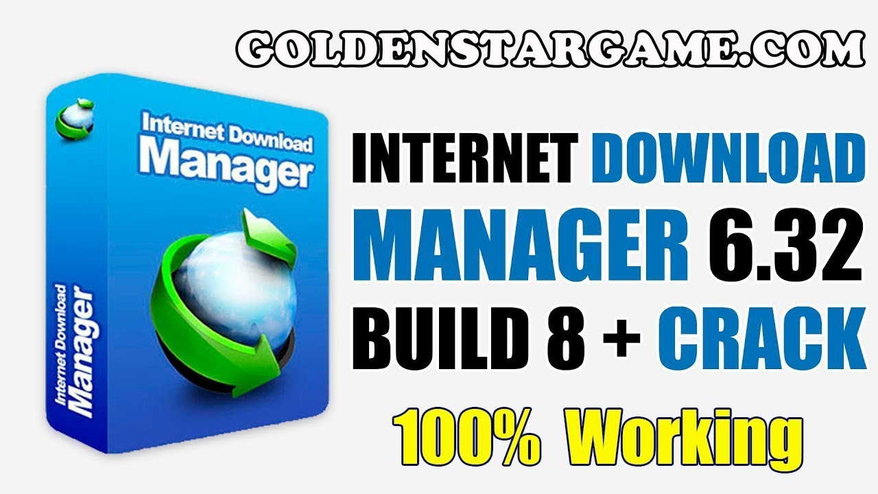 Photo of Internet Download Manager 6.32 Build 8 License Key Full Version 2019 (100% Working)