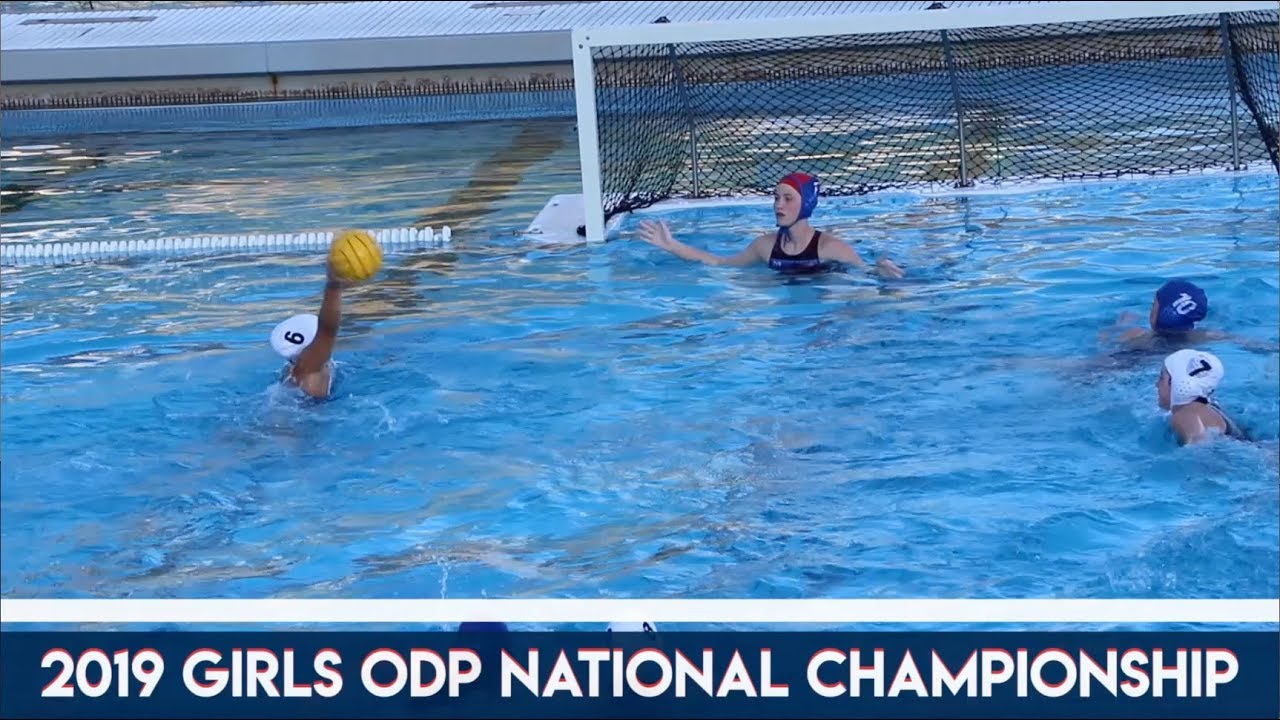 Photo of 2019 ODP Girls National Championship Feature