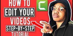 How To Make A Video In Camtasia Studio – Editing Tutorial For Beginners 2019 [Step-By-Step Guide]