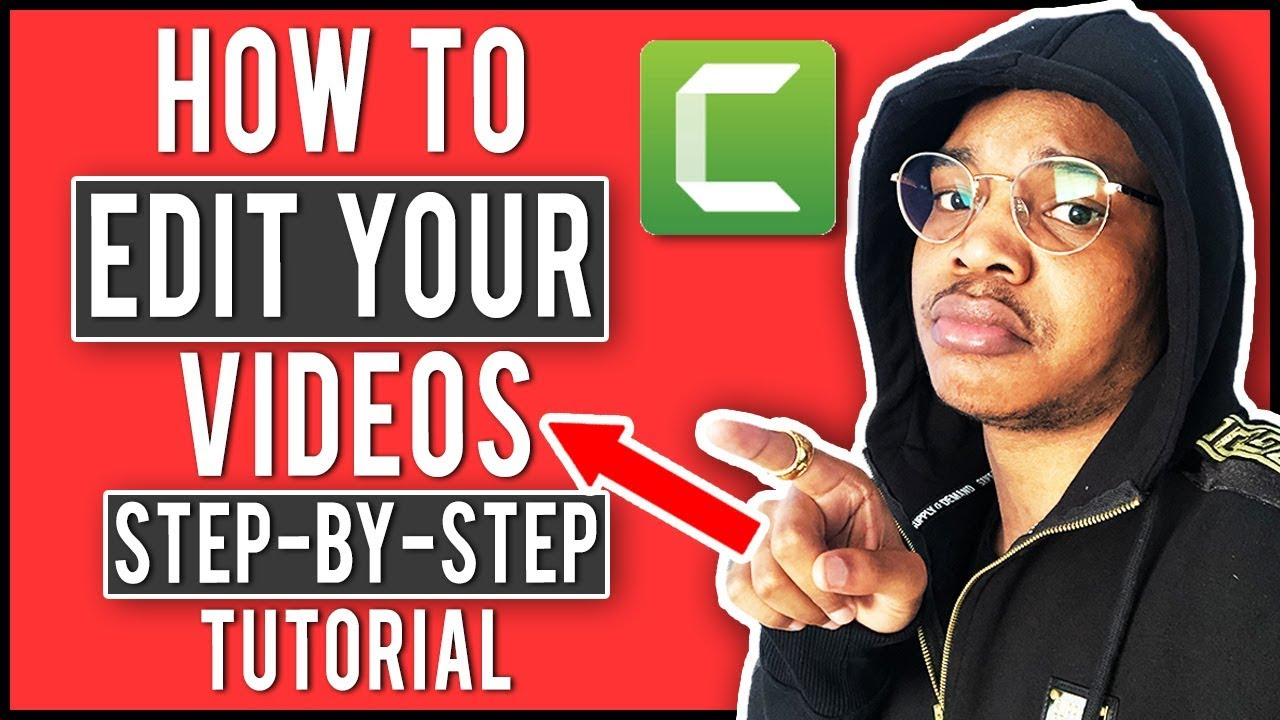 Photo of How To Make A Video In Camtasia Studio – Editing Tutorial For Beginners 2019 [Step-By-Step Guide]