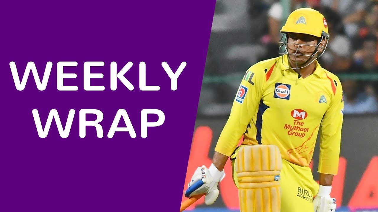 Photo of IPL 2019 Week 4 Highlights: SRH's Comeback, MS Dhoni's 200 Sixes and More That Made News This Week