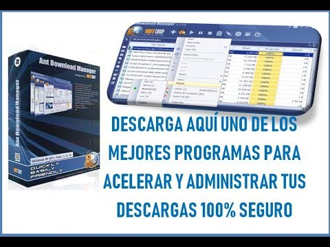 Photo of Descargar Ant Download Manager Pro 1.12 Pro Full Multilenguaje Activado de Por Vida 2019 Nuevo Link