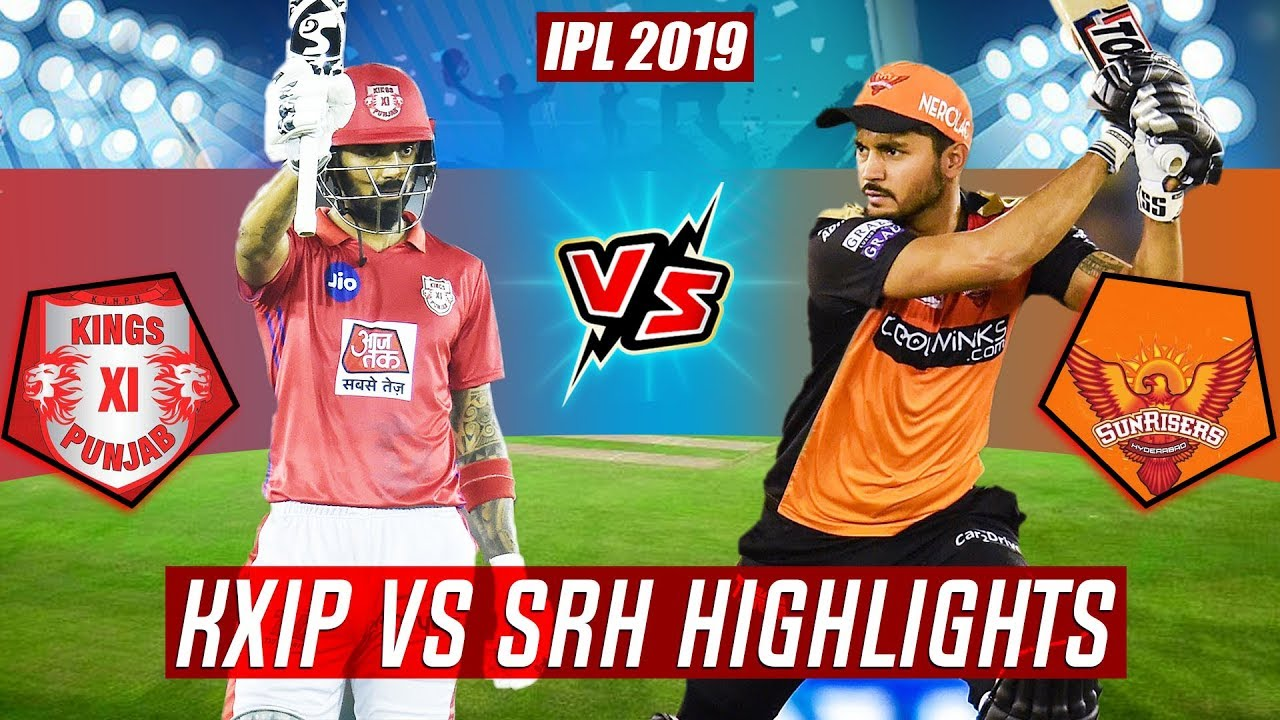 Photo of KXIP vs SRH Full Highlights | IPL 2019 Match 22, Turning Points