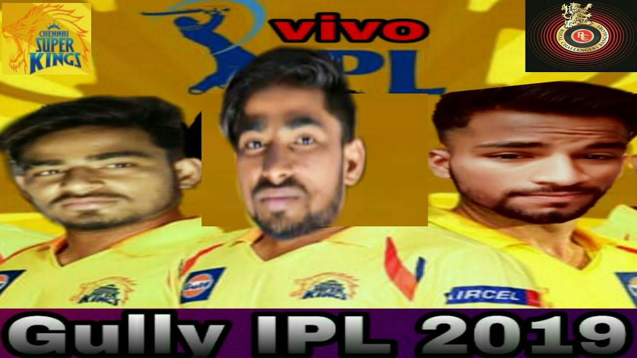 Photo of Gully IPL SPOOF | CHENNAI SUPER KINGS vs ROYAL CHALLENGERS BANGALORE 2019 | CSK vs RCB |DhirajPandey