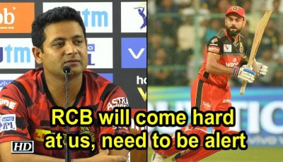 IPL 2019 | RCB will come hard at us, need to be alert: Chawla