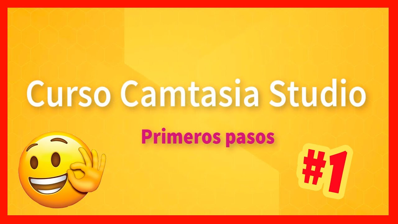 Photo of TUTORIAL de como usar CAMTASIA STUDIO 9 en ESPAÑOL #1