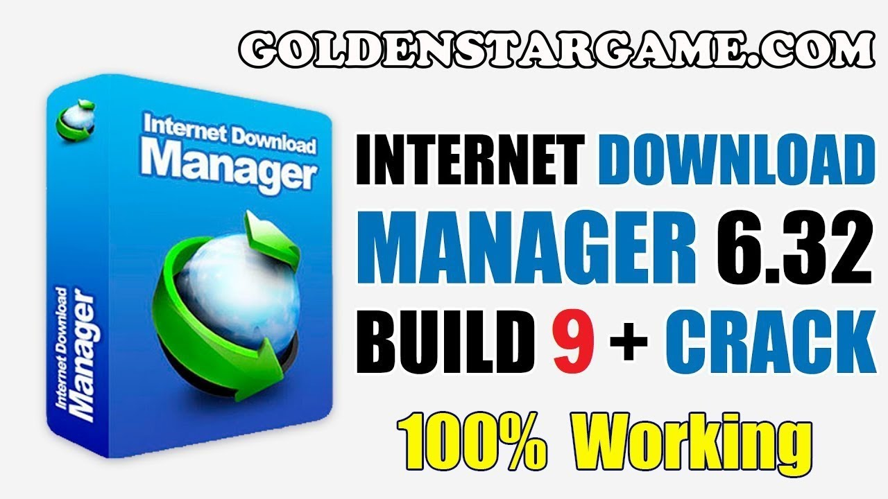 Photo of Internet Download Manager 6.32 Build 9 License Key Full Version 2019 (100% Working)