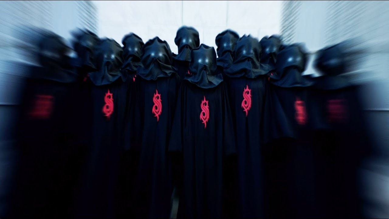 Photo of Slipknot – Unsainted [OFFICIAL VIDEO]