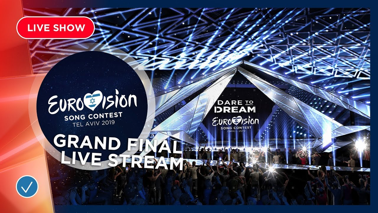 Photo of Eurovision Song Contest 2019 – Grand Final – Live Stream