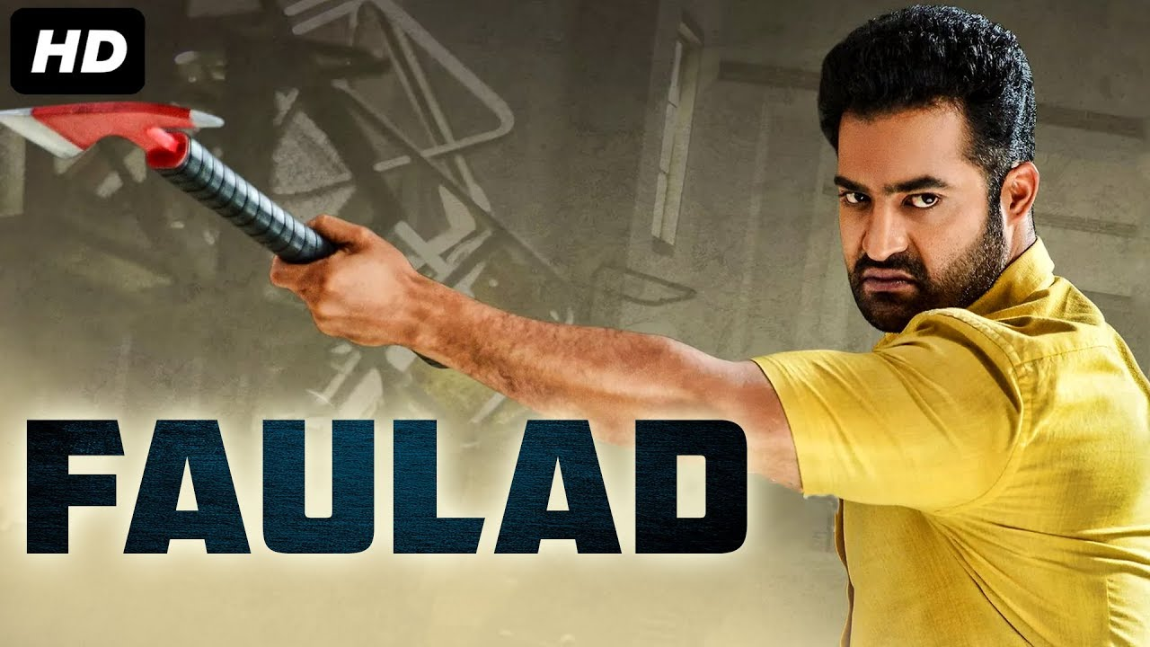 Photo of FAULAD (2019) New Released Full Hindi Dubbed Movie | Jr NTR | New South Movie 2019