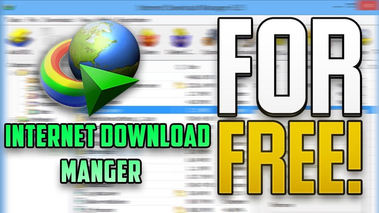 Photo of [FULL VERSION] How To Get Internet Download Manager for FREE! 2019!