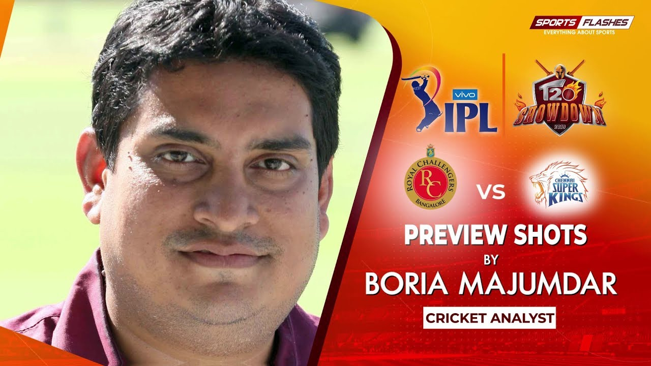 Photo of Bangalore vs Chennai T20 Match Preview by Boria Majumdar | IPL 2019