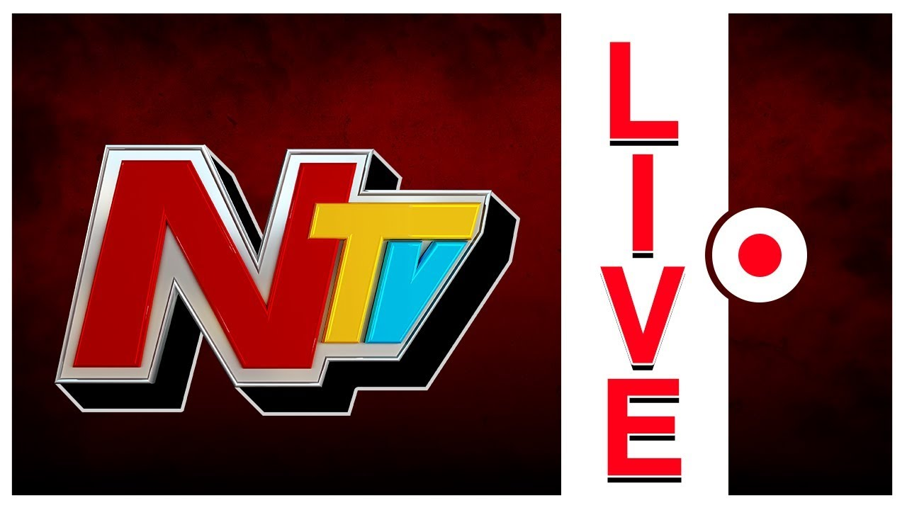Photo of NTV Live || Telugu News Live || NTV Telugu Live