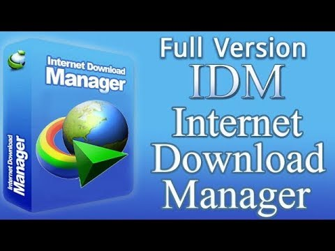 Photo of Internet Download Manager (IDM) 6.32 Build 3 | 2019 Patch