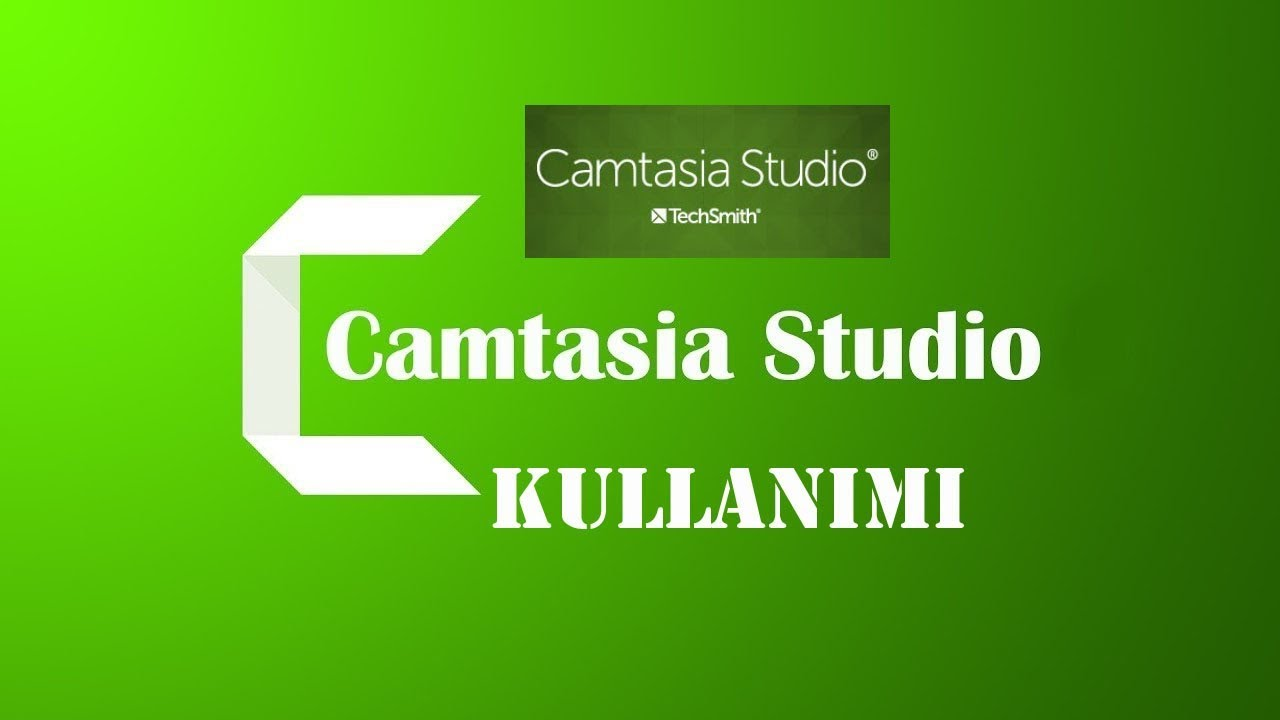 Photo of Camtasia Studio Kullanımı | How to Use Camtasia Studio