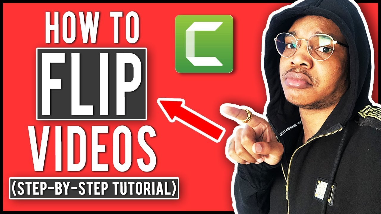 Photo of How To Flip Your Video Horizontally & Vertically In Camtasia Studio – Camtasia Editing Tutorial