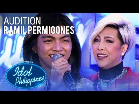 Photo of Ramil Permigones – Put Your Head on My Shoulder | Idol Philippines Auditions 2019