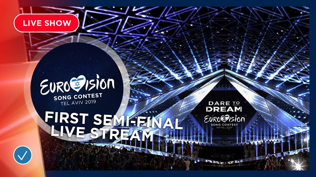 Photo of Eurovision Song Contest 2019 – First Semi-Final – Live Stream
